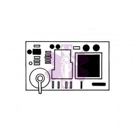 Scheda elettronica Axpir FAMILY e COMPACT